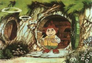 0hobbit