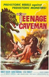 teenagecaveman