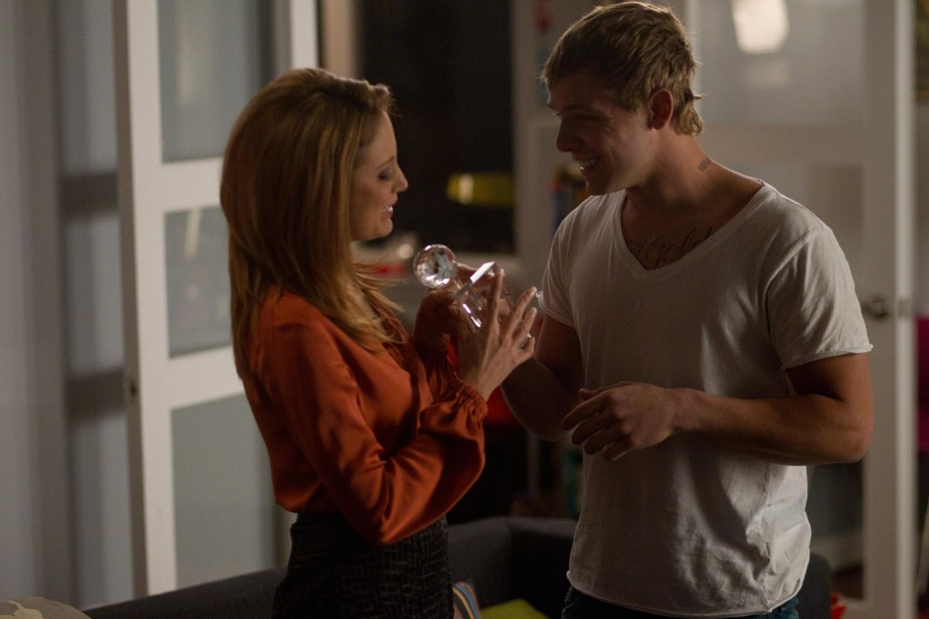 still-of-max-thieriot-and-andrea-riseborough-in-disconnect