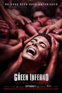 greeninfernoposzter