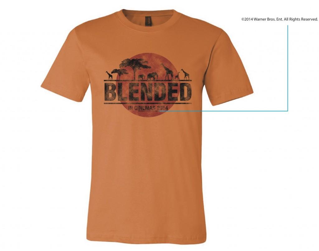 Blended_Tshirt_ferfi