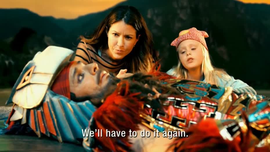 Instructions Not Included Filmdroid