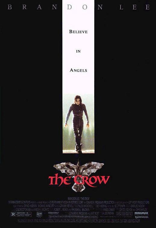 crowposter