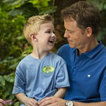 Heaven Is For Real Connor Corum Greg Kinnear
