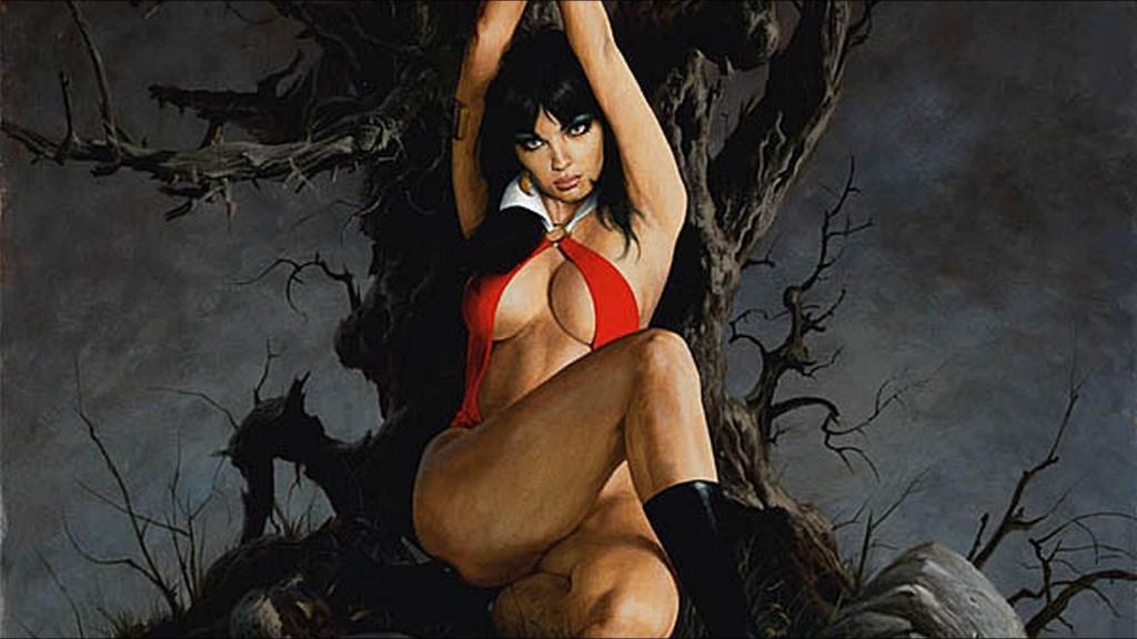 Vampirella – Wikipedia