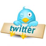 Kövess minket Twitteren!