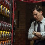 2014, THE IMITATION GAME