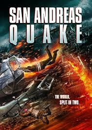 sanandreasquake