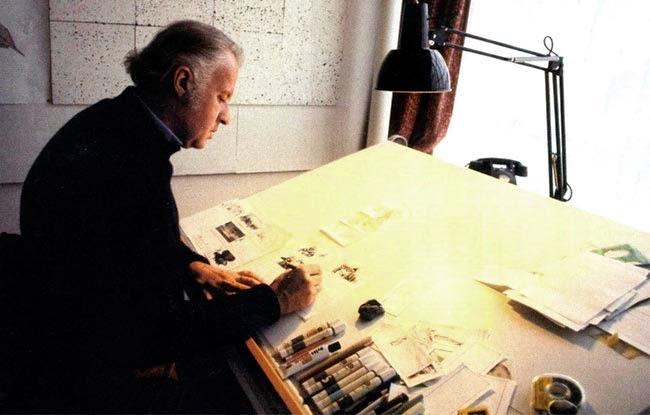 2015-10-17-SW-George-Lucas-portré-2-1975-ralph-mcquarrie