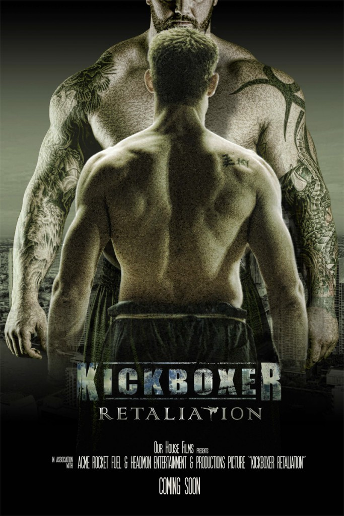 kickboxerretaliation