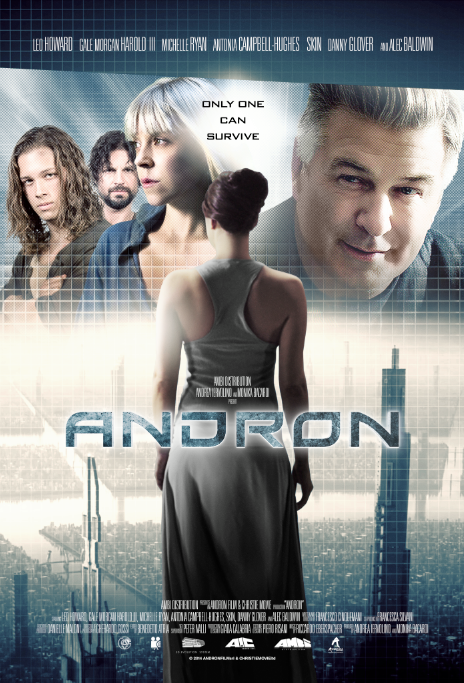 andronposter