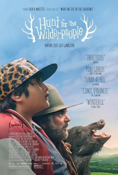 huntforthewilderpeopleposter