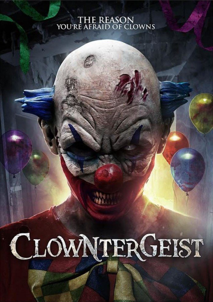 clowntergiest