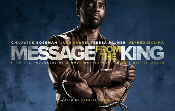 messagetothekingposter