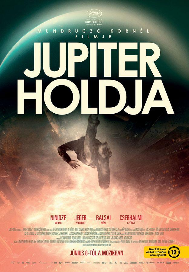 JupiterHoldjaposzter