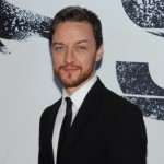 "Mandatory Credit: Photo by Broadimage/REX/Shutterstock (7898592b) James McAvoy 'Split' film special screening, Arrivals, New York, USA - 18 Jan 2017 ""Split"" New York Premiere"