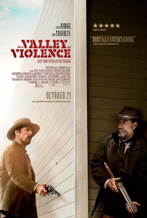 valleyofviolenceposter