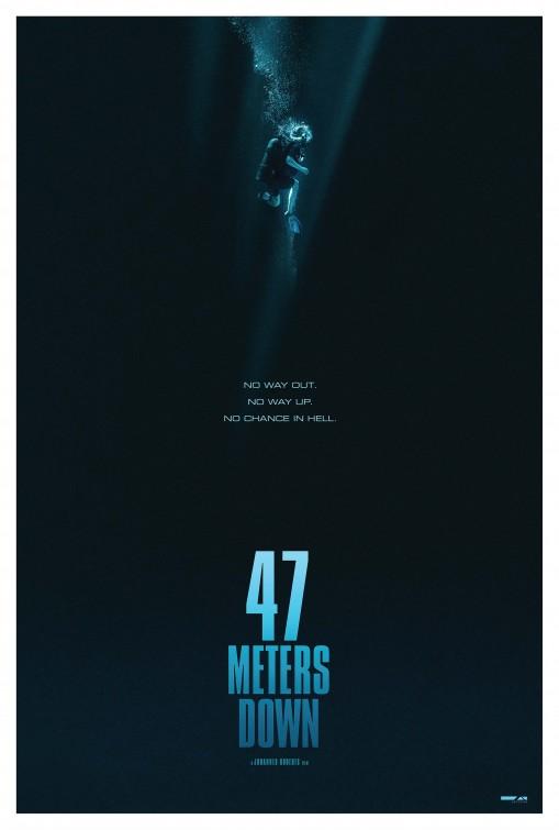 47metersdownposter