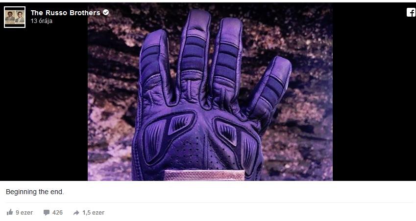 avengerskesztyu