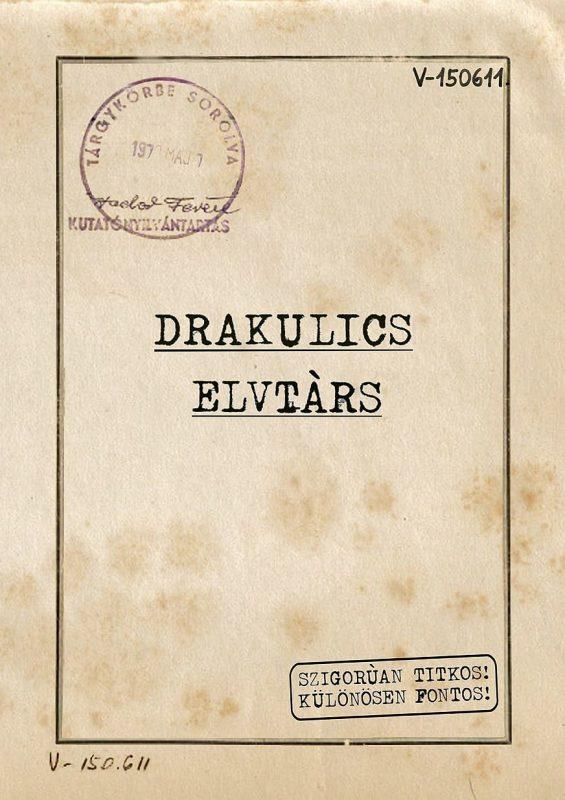 drakulics