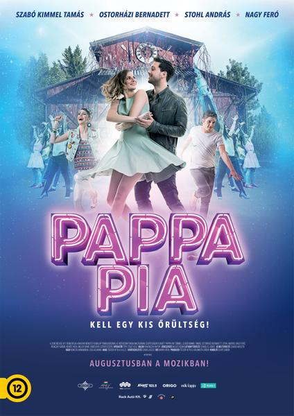 pappapiaposter
